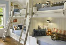 Dream Home - Children's Rooms