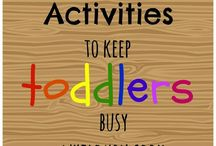 Toddler Time / Developmentally appropriate activities for toddlers, toddler teaching/parenting tips and more