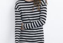 Stripes.... / Clothing