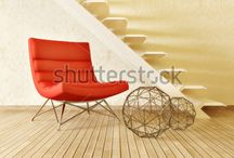 Interior Design and Home Organization / by Shutterstock