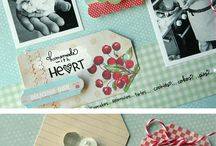 Scrapbooking and Cards / by Candace Kolbas