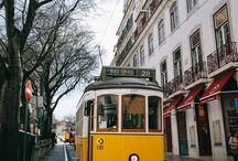 Lisbon, Portugal 2017 Trip