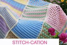 HYC! - Stitch-Alongs