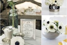 Wedding Flowers / by Holly Weber