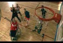 PFRON / Kampania społeczna stworzona dla Państwowego Funduszu Rehabilitacji Osób Niepełnosprawnych