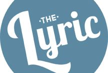 The Lyric / Located in Capitol Hill, Seattle! http://www.thelyriccapitolhill.com/ https://www.facebook.com/thelyriccapitolhill
