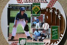 Baseball / by Sharon Penix