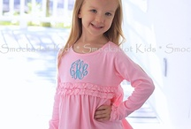 Cute clothes for the grands / by Kim Griffith