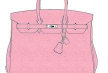My birkin bag