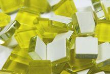 Crystal Glas 10x10