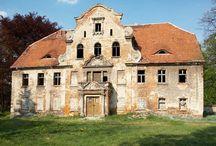 Tomice - Pałac