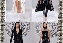 MILANO FALL/WINTER 2013-14-Versace