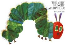 Preschool Spring Books