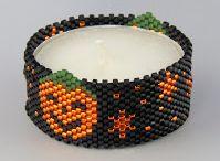 svietniky- tea lights cover