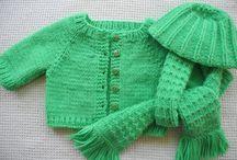 abiti a maglia