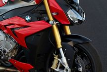 BMW S1000R Sport / Naked Motorcycles