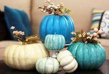 Autumn / by Mary Hobbs