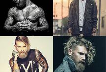 hair n' beard