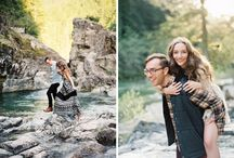 Wedding and Engagement Photos I love / by Abigail Fayre