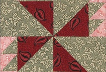 Civil War Quilts & Blocks (with patterns and history)