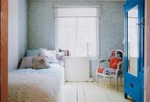 Bedrooms for Kids / by arlingtonkids