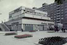 Győri kapui üzletház