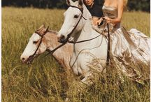 Luxury Ranch Wedding Inspiration / A high end wedding inspiration with luxury country design and feel with touches of Ralph Lauren/Tommy Hillfiger style