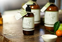 Aussie Beauty Brands We Love / We love these boutique Aussie brands. Full of natural goodness and make beautiful gifts