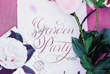 EVENTS | Garden Party