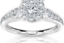 Wedding Rings / by Valerie Williamson