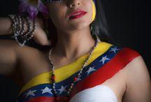 "Madre Tierra Venezuela / Exposición de Maquillaje corporal ""Madre Tierra Venezuela"" en clave baja. -- Fotografía: Jainner J. Giron L. • J.Girón [Fotografía & Diseño] Facebook: www.facebook.com/JGironFoto Instagram: www.instagram.com/JGironFoto @JGironFoto www.JGiron.com"