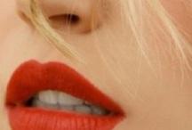 Makeup that Face / by Rachel Covey