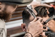 barber photography