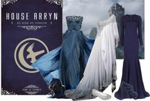 Game of Thrones...House Arryn