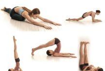 Упражнения омолаживающие