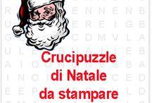 Calendario dell'Avvento / Lavoretti in attesa del Natale