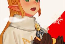 ♡ Zelda ♡ / ♡ Zelda ♡