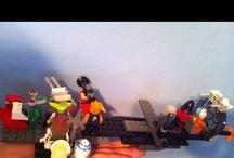 La La La Lego / by Maria Frey Griffin