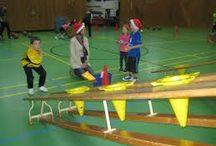 Sport Kindergarten