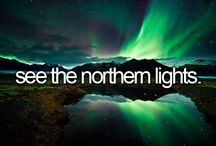 Before i die bucket list