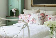 Girls sanctuary / Bedroom ideas