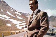James Bond's Cars
