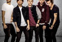 One Direction ♡♡♡ / de Brikell Wilkinson