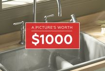 Contests + Giveaways / by Hoffman Kitchen and Bath