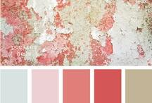 . color palette