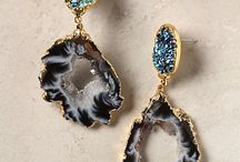 Beautiful Baubles / by Jessica Saxon