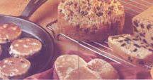 Recipes: Welsh