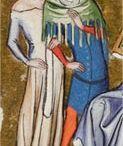 Hoods - Medieval