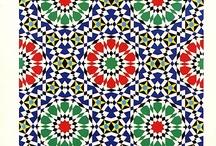 Arabian pattern ideas
