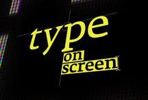 Design - Typography / Design, typography